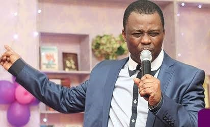 Pastor Olukoya [Photo: Youtube]