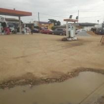 Oily - Unfenced, Idiroko Road, Ogun