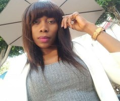The late Nollywood actress, Jennifer Omole