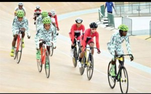 Cycling Team Nigeria
