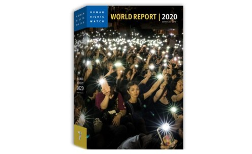 World Report 2020