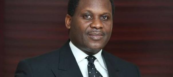 The Director General of the Commission, Federal Competition and Consumer Protection Commission (FCCPC), Babatunde Irukera.