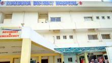 Maitama District hospital