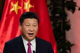 china's president