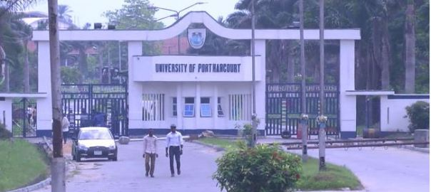 University of Port Harcourt