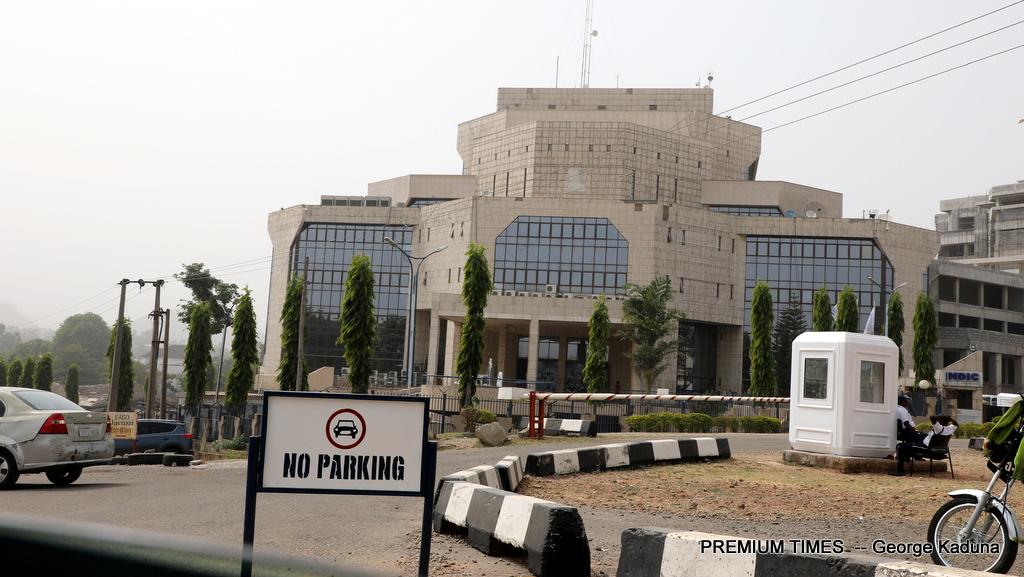 Nigeria Deposit Insurance Corporation (NDIC)