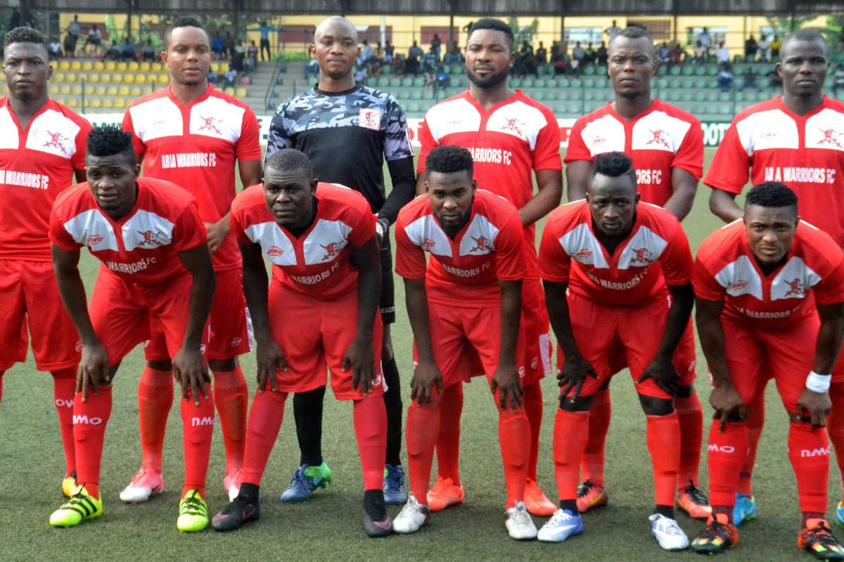The management of Rangers International Football Club of Enugu and Abia Warriors FC of Umuahia say they are ready for the 2020/2021 Nigeria Professional Football League (NPFL) season. Team Manager of Rangers, Amobi Ezeaku, told the News Agency of Nigeria that arrangements have been concluded for their old and new players to return to camp […]