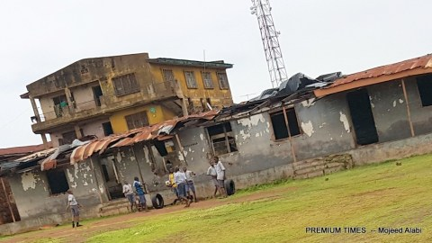 Baboko Community Secondary School, Ilorin