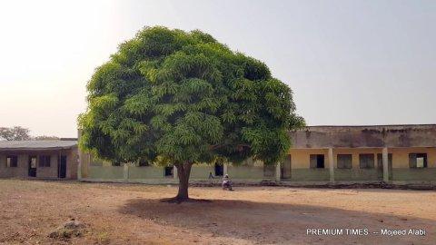 Baruten LGEA School, Budo Aiki, Kwara State