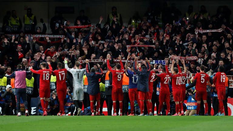 Kiwi Sarpreet Singh's Bayern Munich win German football title