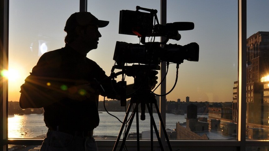 Film-shooting