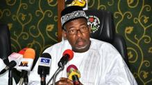 Gov. Bala Mohammed of Bauchi State [Photo: Bussiness Day]