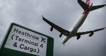 Heathrow Airport [PHOTO CREDIT: MyLondon]