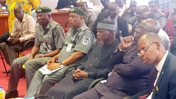 The Comptroller-General of the Nigeria Customs Service, Hameed Ali, appeared before the Senate Committee on Public Accounts.