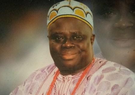 Agboowu of Ogbaagba, Dhikrulahi Akinropo