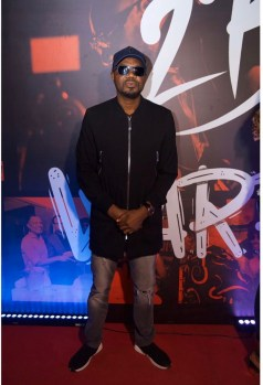 Jimmy Jatt (Photo Credit: BellaNaija)