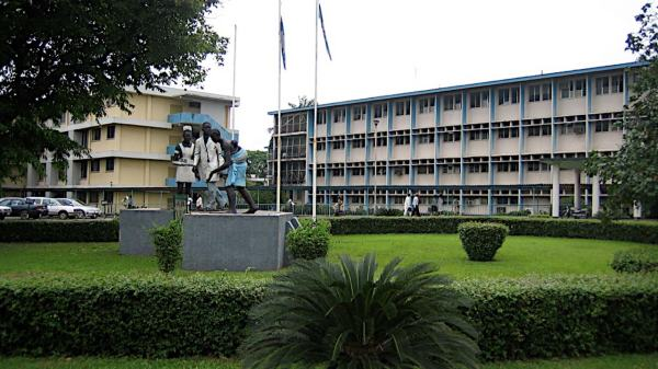 Lagos University Teaching Hospital (LUTH]). [PHOTO CREDIT: The Guardian Nigeria]