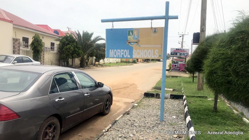Morfol School