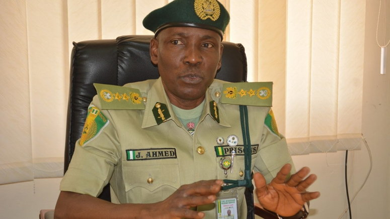 Gunmen attack NCS officials, free 6 inmates in Plateau