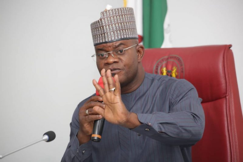 Head of All Progressives Congress (APC) Primary Election Committee for Ondo State, Gov. Yahaya Bello of Kogi, says the party will conduct indirect primaries in the state on Monday. Bello said this on Friday at a news conference shorty after the inauguration of his committee at the APC National Secretariat in Abuja. He recalled that […]