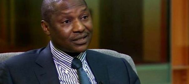 Abubakar Malami [Photo: The Guardian]