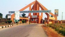 Enugu State University of Science and Technology -- ESUT