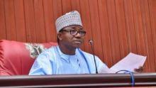 Edo State House of Assembly Speaker, Frank Okiye