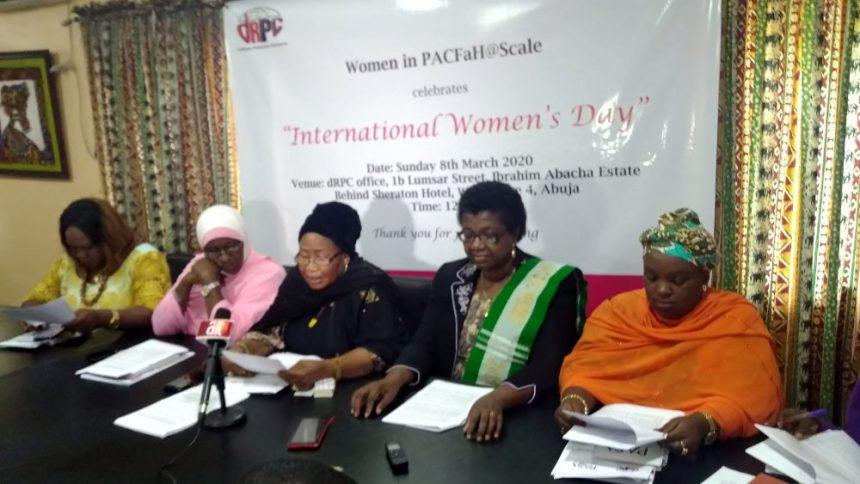 109th International Women's Day (IWD).