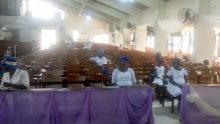Coronavirus: Ogun churches comply with govt restriction on congregation