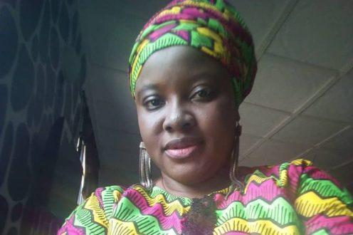 Mrs Monsurat Ibrahim