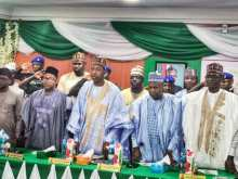 North East governors [ PHOTO CREDIT: @GovBorno]