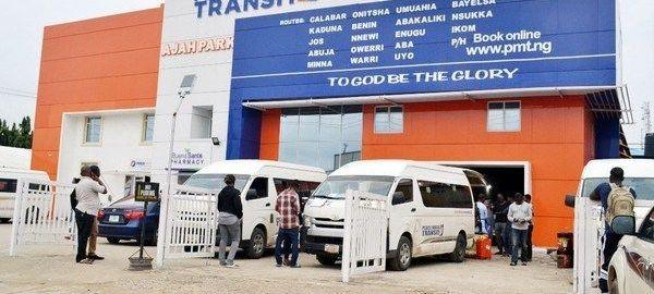 Peace Mass Transit (PMT),