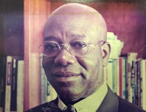 Dr Kole Abayomi