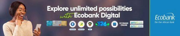 ECOBANK AD
