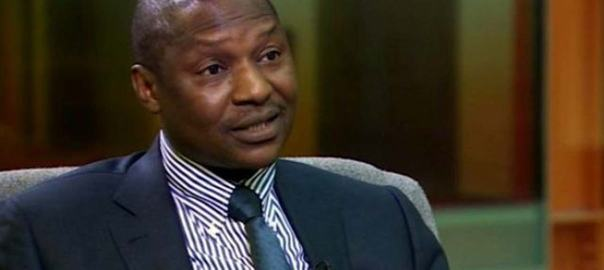 Abubakar Malami [Source - The Guardian, Nigeria]