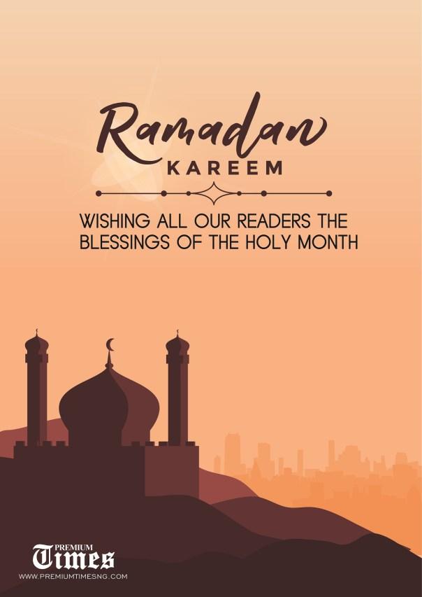 Ramadan Kareem AD