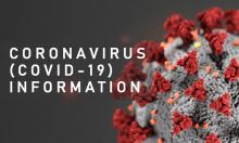 COVID-19: Coronavirus-Information [PHOTO: usembassy.gov]