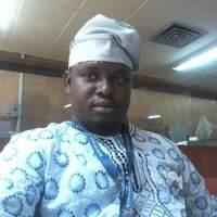 Adebayo Adegbore