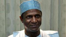 Late Umaru Musa Yar'Adua
