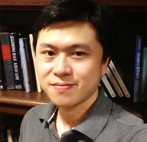 Chinese Corona-researchers found shot