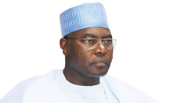 The pioneer Permanent Secretary (Special Duties), Federal Ministry of Finance, Budget and National Planning, Dr Mohammed Kyari Dikwa
