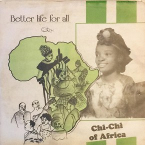 Chichi of Africa photo by Discogs
