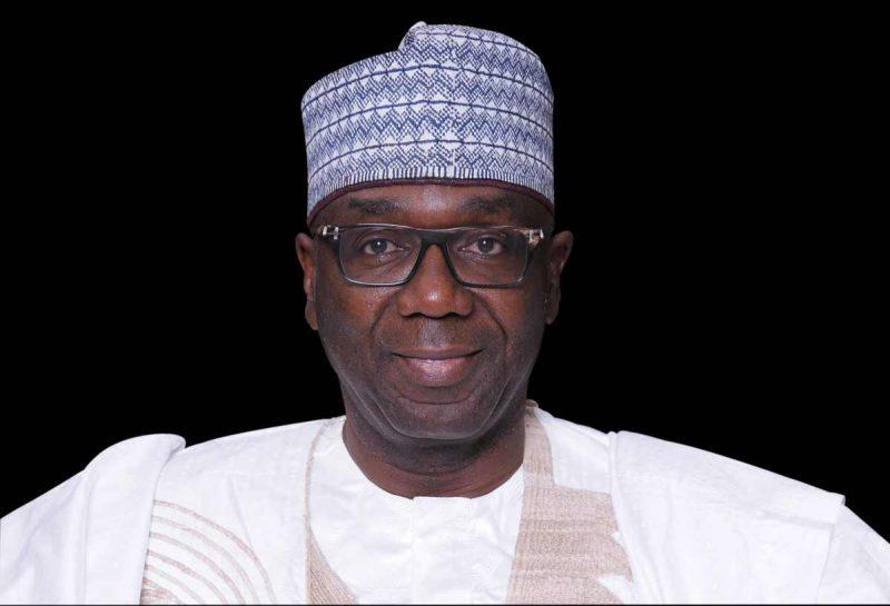 Kwara governor loses father