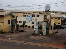 Federal Medical Centre, Idi-Aba, Abeokuta