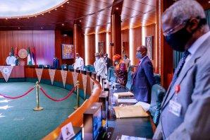 Osinbajo presides over first-ever virtual NEC meeting