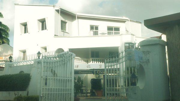Chopstix, Abuja [Photo: Premium Times]