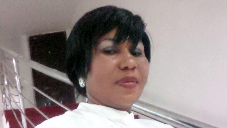 Nigerian journalist suspended, Mrs Vivian Ottih