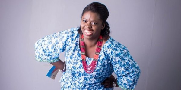 Tosin Jegede (today)
