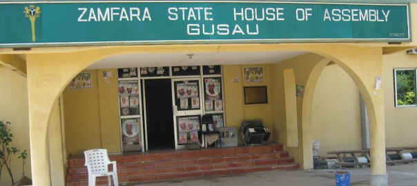 Zamfara House of Assembly