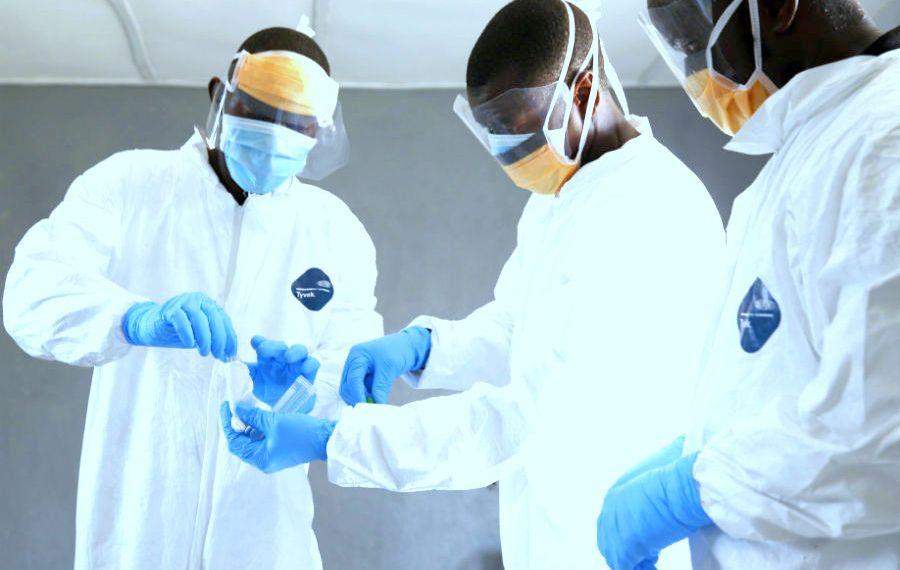 As Nigerian doctors strike drags on lawyers network seeks resolution